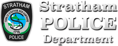 Stratham Police Department, Stratham NH