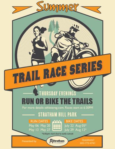 race  series
