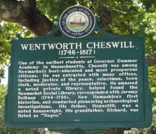 cheswill