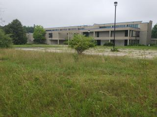 Former tech college today